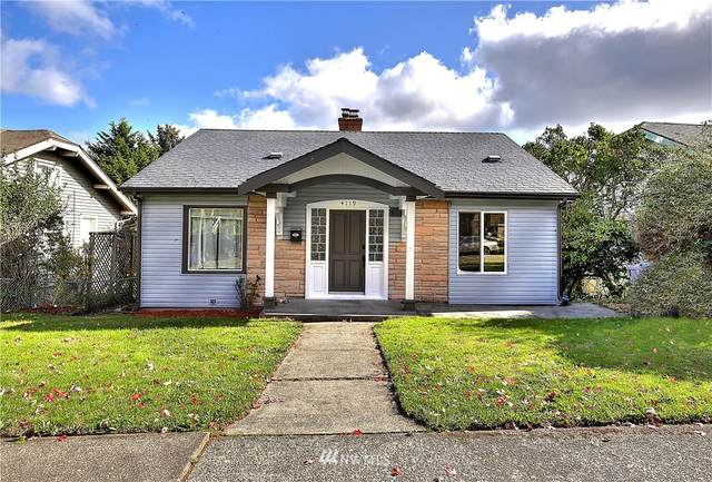 4119 S L Street, Tacoma, WA 98418 (#1676812) :: Mike & Sandi Nelson Real Estate