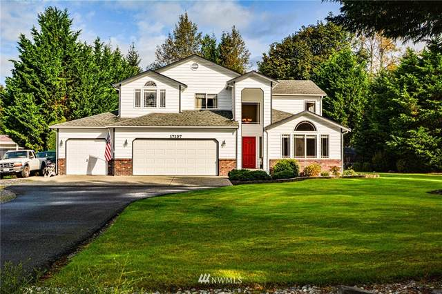 17107 103rd Place NE, Granite Falls, WA 98252 (#1676820) :: Pickett Street Properties