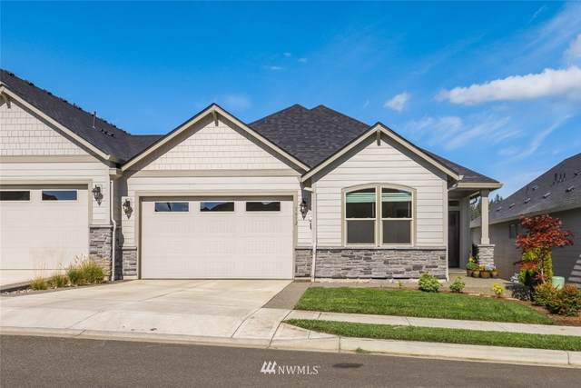 1612 NE 175th Street, Ridgefield, WA 98642 (#1676838) :: Mike & Sandi Nelson Real Estate