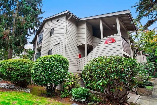 15123 Sunwood Boulevard Gg21, Tukwila, WA 98188 (#1676872) :: NW Home Experts