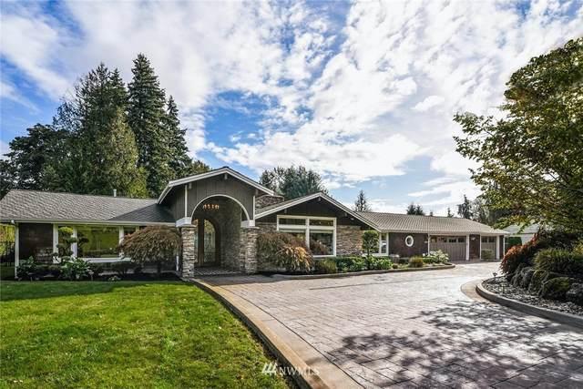 420 145th Avenue SE, Bellevue, WA 98007 (#1676881) :: Engel & Völkers Federal Way
