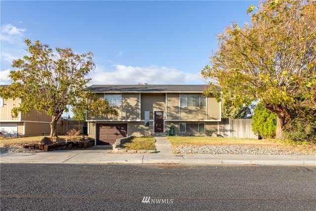 1708 W Crouse St, Moses Lake, WA 98837 (#1676894) :: NW Home Experts