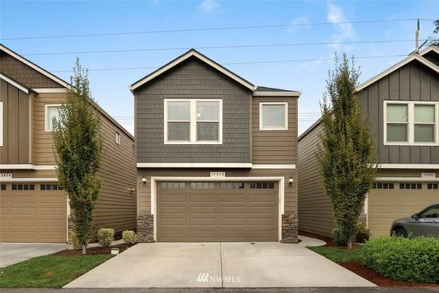 13032 NE 28th Way, Vancouver, WA 98684 (#1676905) :: Commencement Bay Brokers