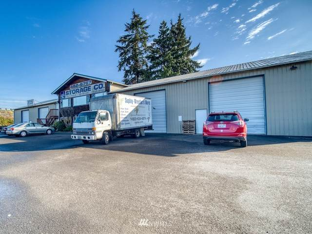 45 Marion, Elma, WA 98541 (#1676918) :: Mike & Sandi Nelson Real Estate