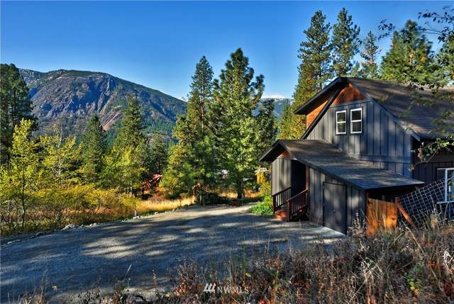32 Crabapple Rd, Winthrop, WA 98862 (#1676919) :: Pickett Street Properties