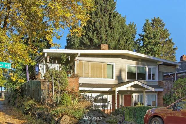 12356 14th Avenue NE, Seattle, WA 98125 (#1676948) :: Pickett Street Properties