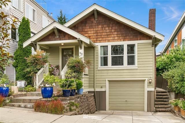 310 N 77th Street, Seattle, WA 98103 (#1676961) :: Becky Barrick & Associates, Keller Williams Realty