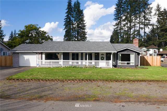 4401 109th Place NE, Marysville, WA 98271 (#1676972) :: Pickett Street Properties