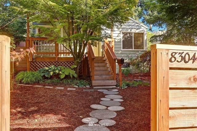 8304 35th Avenue SW, Seattle, WA 98126 (#1676999) :: Alchemy Real Estate
