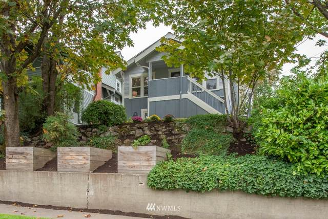1633 27th Avenue, Seattle, WA 98122 (#1677006) :: NW Home Experts