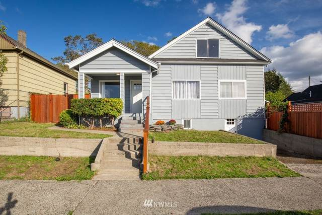 5631 S Montgomery Street, Tacoma, WA 98409 (#1677012) :: NW Home Experts