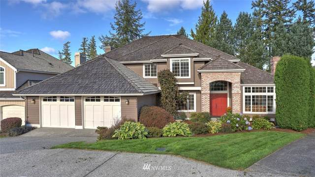 4623 243rd Court SE, Sammamish, WA 98029 (#1677026) :: NW Home Experts