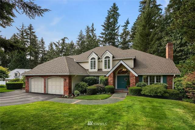 15013 NE 167th Street, Woodinville, WA 98072 (#1677028) :: Becky Barrick & Associates, Keller Williams Realty