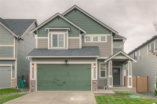 9963 Justman Street SE, Yelm, WA 98597 (#1677054) :: Becky Barrick & Associates, Keller Williams Realty