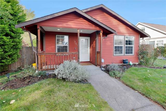 1701 E 58th Street, Tacoma, WA 98404 (#1677067) :: Mike & Sandi Nelson Real Estate