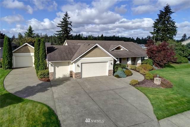 22206 85th Avenue Ct E, Graham, WA 98338 (#1677077) :: Mike & Sandi Nelson Real Estate