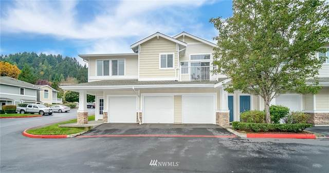 22105 41st Place S #202, Kent, WA 98032 (#1677089) :: The Robinett Group
