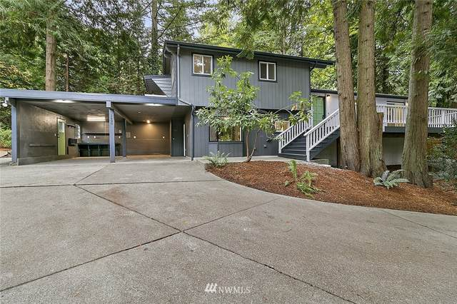 1490 Wildwood Boulevard SW, Issaquah, WA 98027 (#1677104) :: Keller Williams Realty