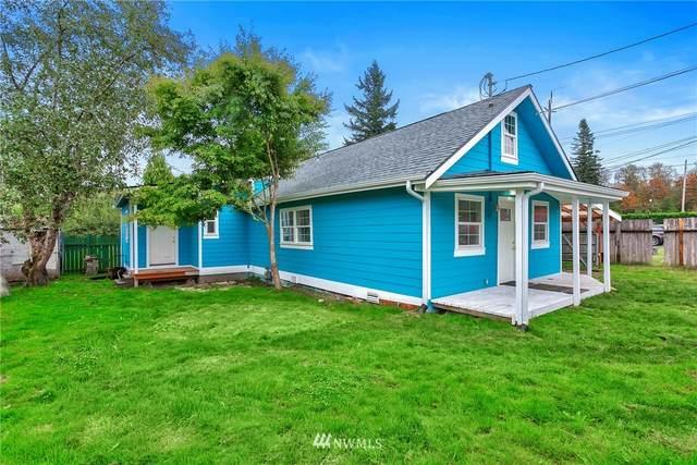 14421 368th Drive SE, Sultan, WA 98244 (#1677106) :: Pickett Street Properties