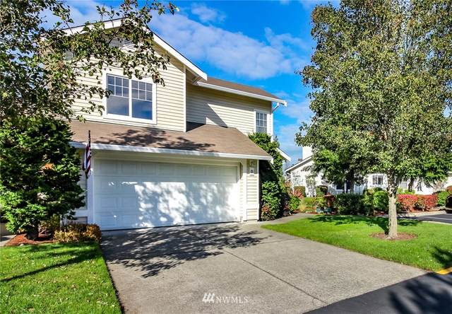6115 Nathan Way SE D, Auburn, WA 98092 (#1677127) :: Mike & Sandi Nelson Real Estate