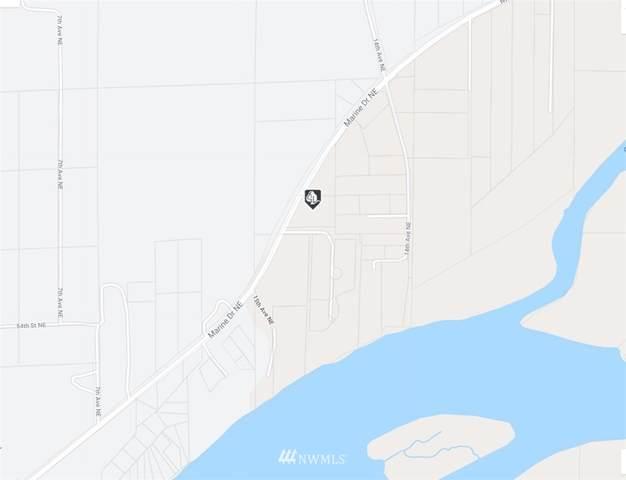 1102 Marine Drive NE, Tulalip, WA 98271 (#1677135) :: Icon Real Estate Group