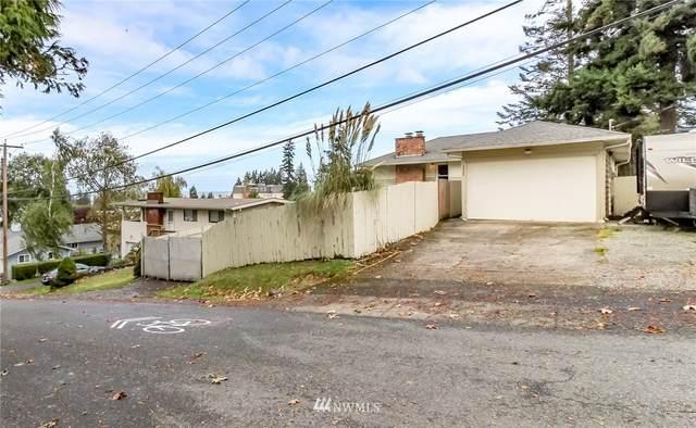 1824 S 296th Street, Federal Way, WA 98003 (#1677142) :: Ben Kinney Real Estate Team
