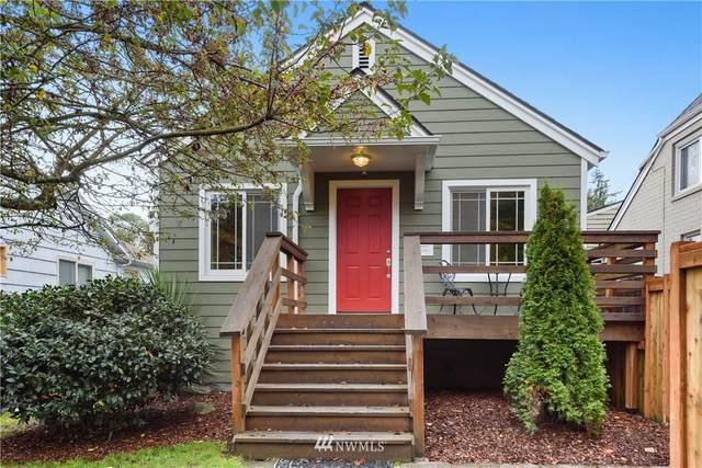 5030 35th Avenue SW, Seattle, WA 98126 (#1677152) :: Mike & Sandi Nelson Real Estate