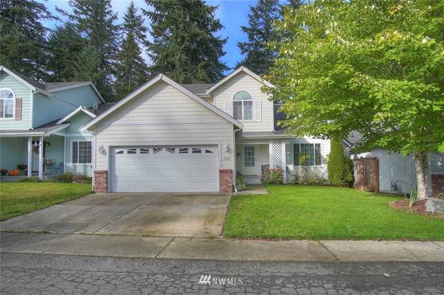 5745 Gateway Lane NE, Bremerton, WA 98311 (#1677153) :: Ben Kinney Real Estate Team