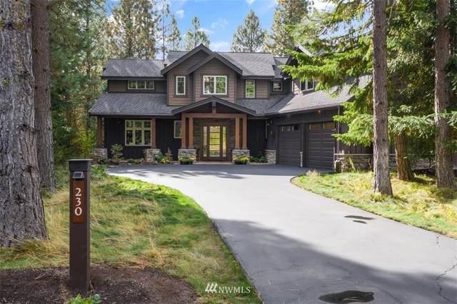 230 Equinox Drive, Cle Elum, WA 98922 (#1677164) :: Ben Kinney Real Estate Team