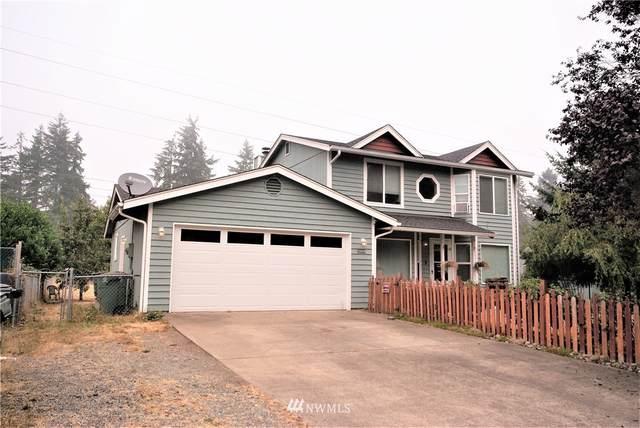 20608 16th Avenue Ct E, Spanaway, WA 98387 (#1677175) :: Mike & Sandi Nelson Real Estate