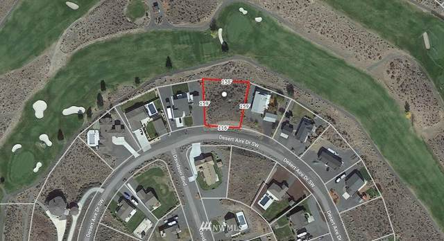 877 Desert Aire Drive SW, Mattawa, WA 99349 (#1677206) :: Ben Kinney Real Estate Team