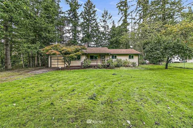 22016 SE 304th Street, Black Diamond, WA 98010 (#1677207) :: Pickett Street Properties