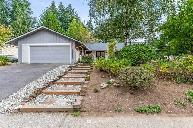 11803 NE 144th Place, Kirkland, WA 98034 (#1677213) :: Ben Kinney Real Estate Team