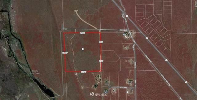 0 Tax Id 161633004, Moses Lake, WA 98837 (#1677225) :: Pickett Street Properties