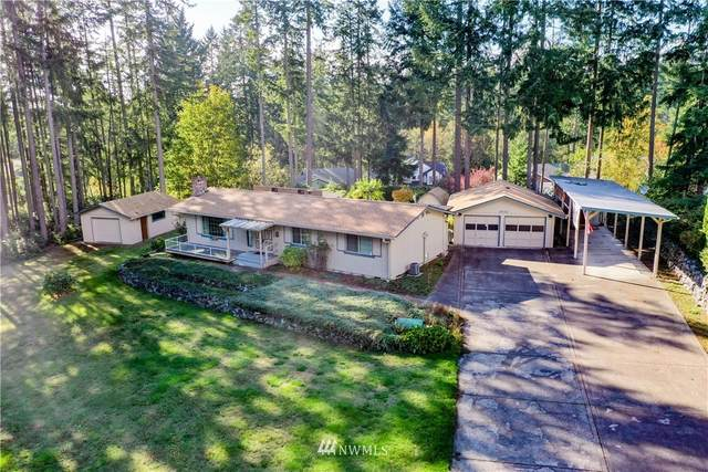 6412 64th Avenue Ct NW, Gig Harbor, WA 98335 (MLS #1677226) :: Brantley Christianson Real Estate