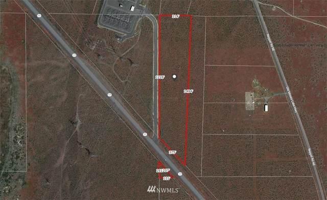 0 Tax Id 161615000, Moses Lake, WA 98837 (#1677236) :: Pickett Street Properties