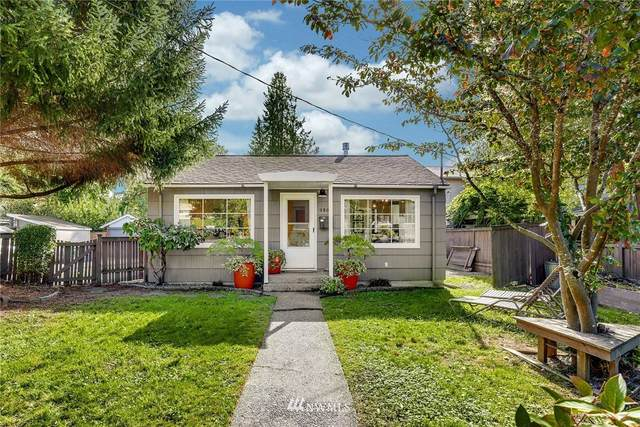 3507 S Hanford Street, Seattle, WA 98144 (#1677240) :: NW Home Experts