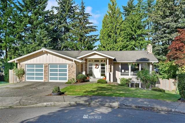15138 SE 48th Drive, Bellevue, WA 98006 (#1677255) :: NW Home Experts