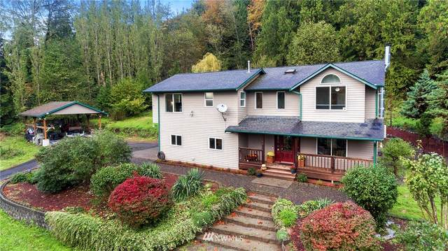 26831 Fern Bluff Road, Monroe, WA 98272 (#1677272) :: NW Home Experts