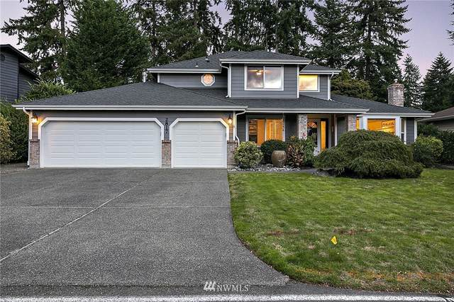 2817 206th Avenue Ct E, Lake Tapps, WA 98391 (#1677281) :: Mike & Sandi Nelson Real Estate