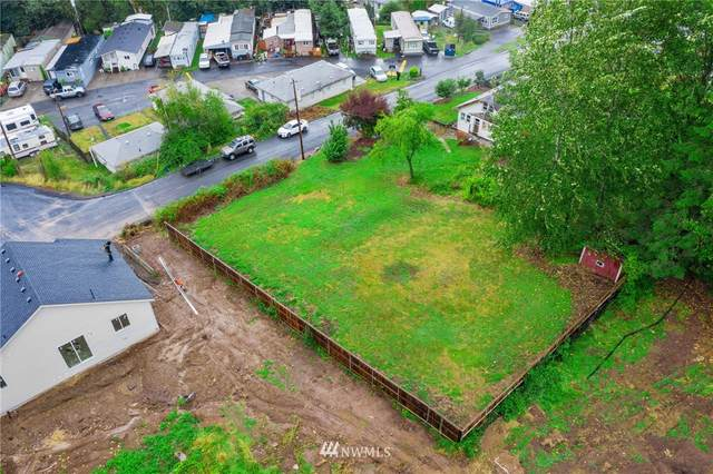 0 Holcomb Avenue, Kelso, WA 98626 (#1677286) :: Icon Real Estate Group