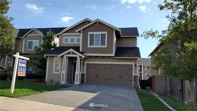 13013 SE 309th Place, Auburn, WA 98092 (#1677309) :: Tribeca NW Real Estate