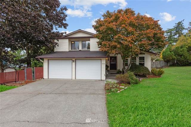 10018 SE 202nd Street, Kent, WA 98031 (#1677310) :: Alchemy Real Estate