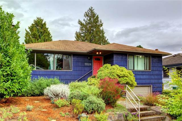 6524 27th Avenue NW, Seattle, WA 98117 (#1677314) :: Becky Barrick & Associates, Keller Williams Realty