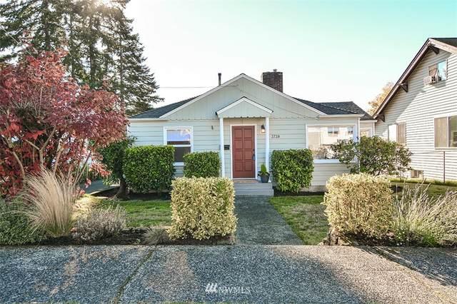 3739 SW Tillman Street, Seattle, WA 98126 (#1677318) :: Priority One Realty Inc.