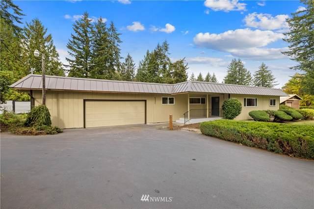 4331 Gravelly Beach Drive, Olympia, WA 98502 (#1677325) :: Mike & Sandi Nelson Real Estate