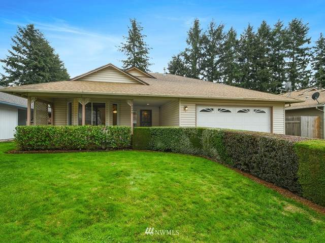 17309 NE 4th Street, Vancouver, WA 98684 (#1677333) :: Pacific Partners @ Greene Realty