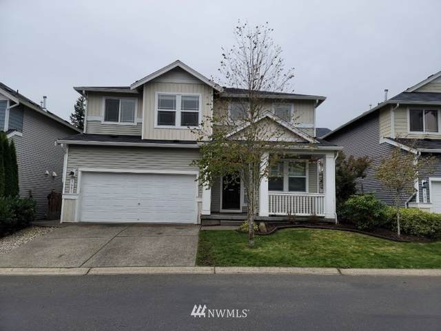 1681 SW Anthem Lane, Tumwater, WA 98512 (#1677342) :: Tribeca NW Real Estate
