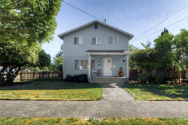 1430 Everett Street, Sumner, WA 98390 (#1677348) :: Pacific Partners @ Greene Realty