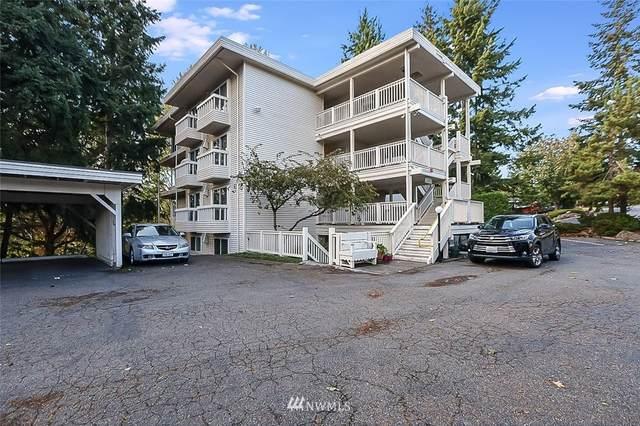 23415 18th Avenue S #4, Des Moines, WA 98198 (#1677364) :: McAuley Homes